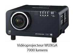 vidéoprojecteur
